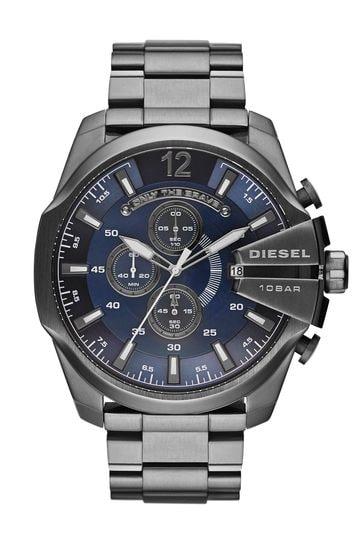 Diesel® Chronograph Mega Chief Watch