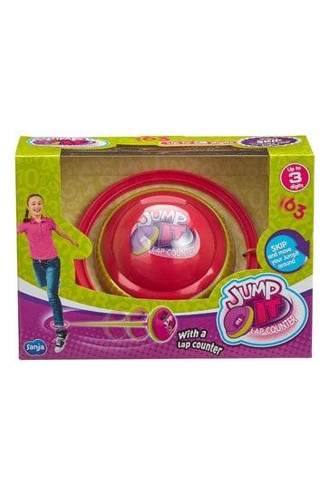 Jump It! Lap Counter