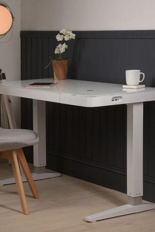 Lana Smart Desk By Koble