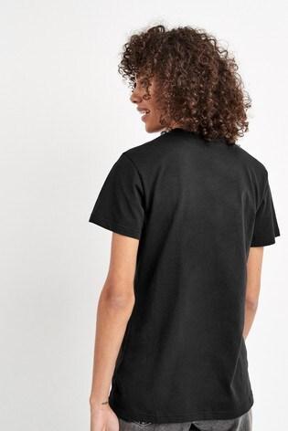 adidas Black Badge Of Sport T-Shirt