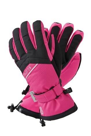 Dare 2b Pink Charisma Waterproof Gloves