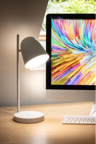 Koble Polestar LED Phone Wireless Charging Lamp