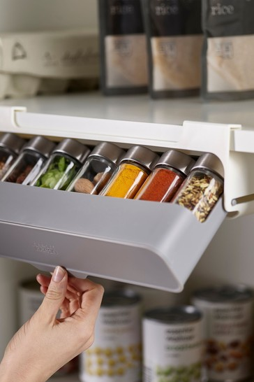 Joseph® Joseph CupboardStore Undershelf Spice Rack