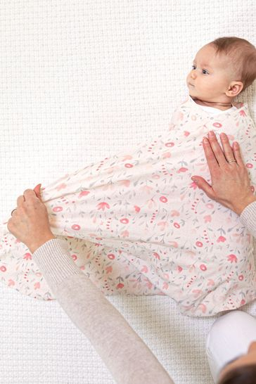 aden + anais Comfort Knit Large Swaddle Blanket