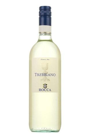 Rocca Estate Trebbiano 75cl by Le Bon Vin
