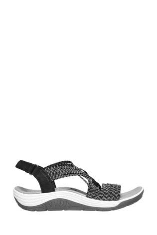 Skechers® Reggae Cup Oh, Snap! Sandals