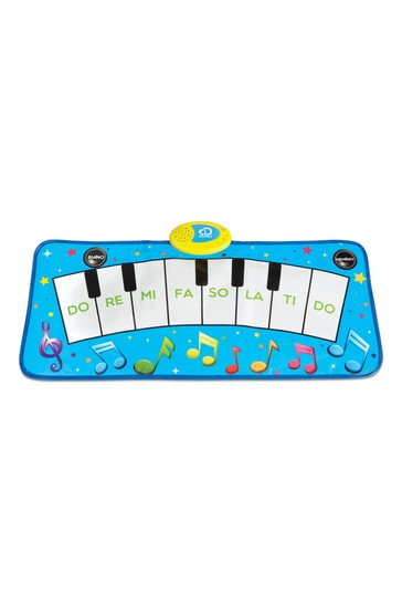 Discovery Toy Piano Music Mat