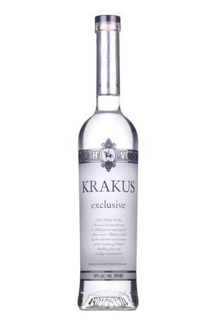 Krakus Exclusive Polish Vodka 70cl Single by Le Bon Vin