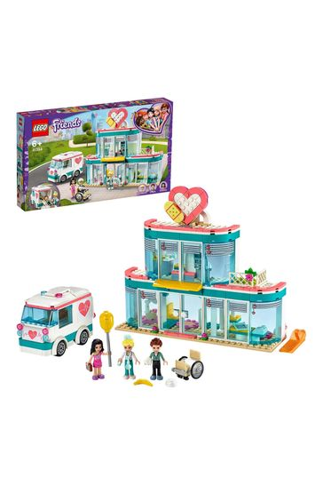 LEGO 41394 Friends Heartlake City Hospital Playset