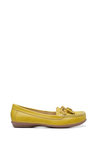 Hotter Honiton Slip-On Loafer Shoes