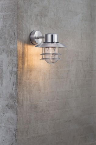 Blokhus Outside Wall Light by Nordlux