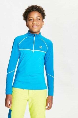 Dare 2b Blue Formate Lightweight Core Stretch Sweater