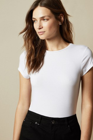 Ted Baker Calmin Fitted T-Shirt