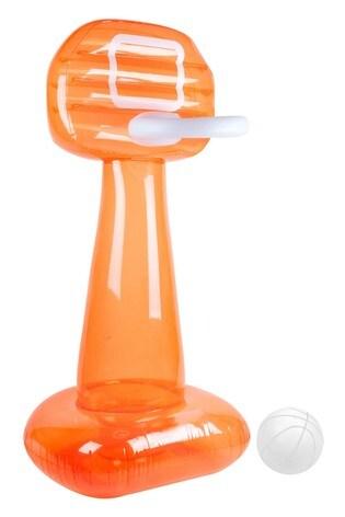 Sunnylife Inflatable Mega Basketball Set