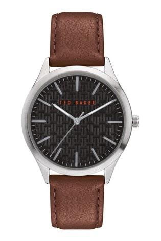 Ted Baker Mens Manhattan Watch