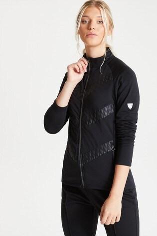 Dare 2b Black Dominion Core Stretch Sweater