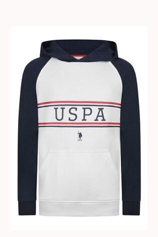 U.S. Polo Assn. Sport Club Hoody