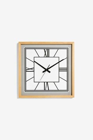Malvern Wall Clock
