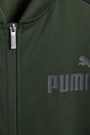 Puma® Baseball Tricot Tracksuit