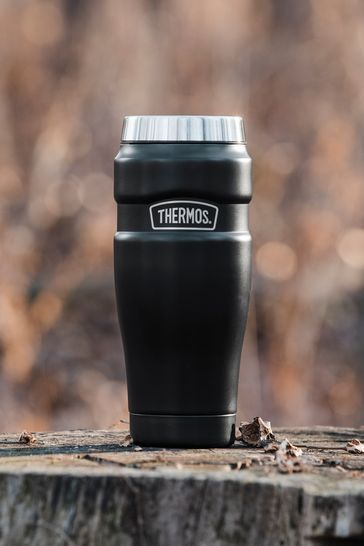 Thermos 470ml GTB Stainless King Travel Tumbler