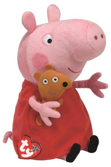 Ty Peppa Pig™ Buddy 20cm