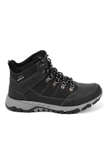 Dare 2b Black Somoni Waterproof Boots