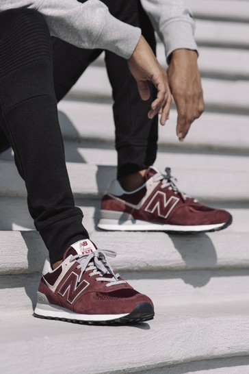 New Balance 574 Trainers