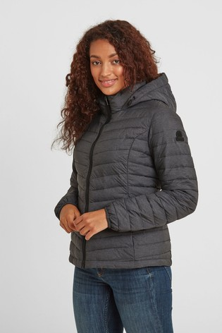 Tog 24 Grey Helme Womens Jacket