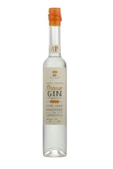 Sweet Potato Orange Gin Liqueur 50cl Single by Le Bon Vin