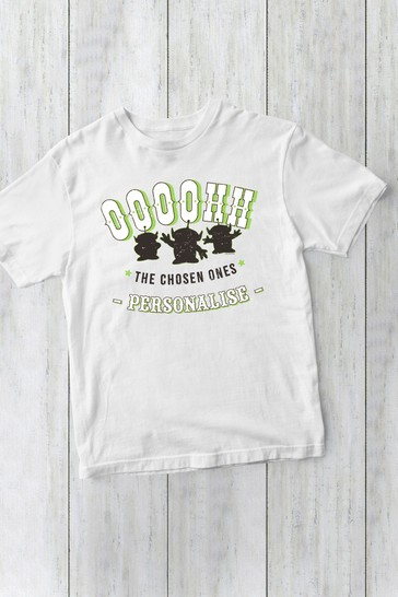 Disney™ Toy Story Personalised Aliens T-Shirt