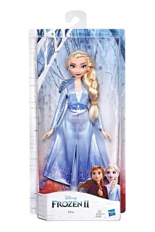 Disney™ Frozen 2 Elsa Fashion Doll