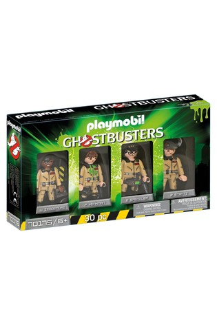 Playmobil® 70175 Ghostbusters Collectors Set