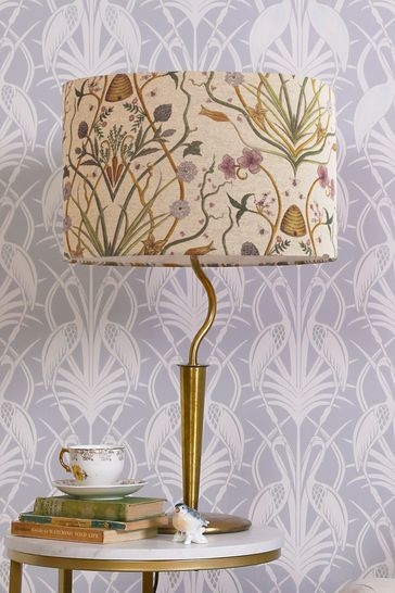 The Chateau by Angel Strawbridge Potagerie Lamp Shade