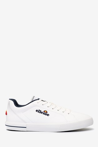 Ellesse™ Taggia Leather Trainers
