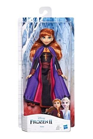 Disney™ Frozen 2 Anna Fashion Doll