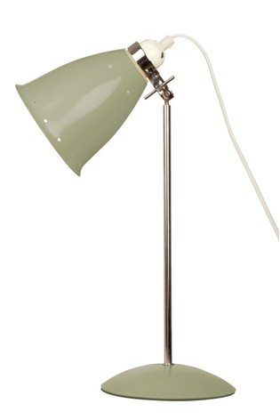 Village At Home Kafe Desk Lamp