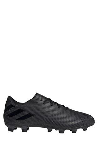 adidas Dark Motion Nemeziz P4 Firm Ground Football Boots