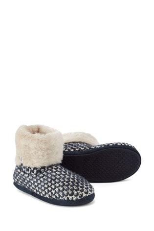 TOG 24 Paxton Women's Slipper Boots