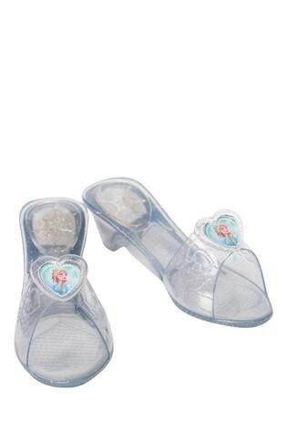 Rubies Disney™ Frozen Elsa Jelly Sandals
