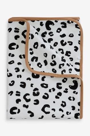 Myleene Klass Baby Organic Cotton Blanket