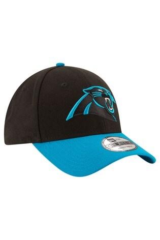 New Era® Carolina Panthers 9FORTY Cap