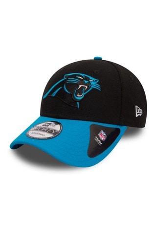 Buy New Era Carolina Panthers 9forty Cap From Next Bahrain