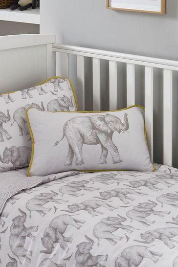 Sam Faiers Little Knightley's Elephant Cushion
