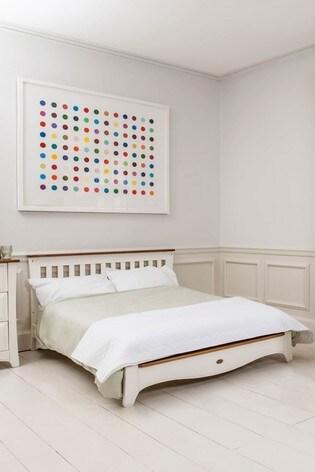 Boori Provence Convertible Cot Bed
