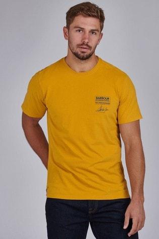 Barbour® International Steve McQueen Signature T-Shirt