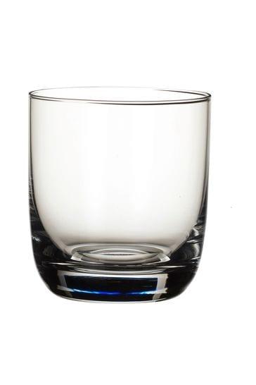 Set of 4 Villeroy and Boch La Divina Whiskey Tumbler Glasses
