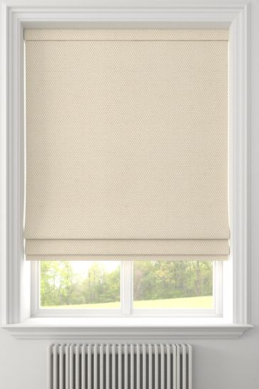 Sand Craven Made To Measure Roman Blind