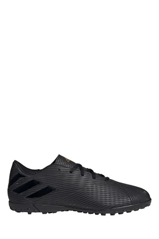 adidas Dark Motion Nemeziz P4 Turf Football Boots