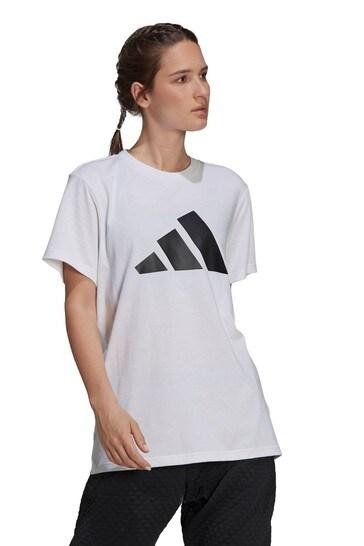 adidas Future Icons 3 Bar TShirt