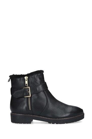 Carvela Black Scout Boots